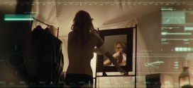 Ashley Hinshaw nude while changing- The Pyramid (2014) WEB-DL hd720p (3)