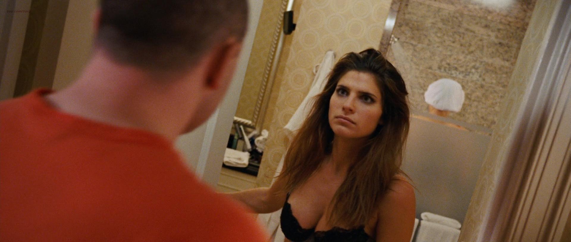 Cameron Diaz hot Krysten Ritter lingerie and Lake Bell hot in undies - What Happens In Vegas (2008) hd1080p (10)