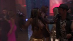 Christine Nguyen nude topless and Angelina Bulygina nude - Party Down (2009) s1e5 (1)