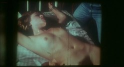 Elisabeth Brooks nude full frontal and Beverly Warren nude bush and topless - The Howling (1981) hd1080p (7)