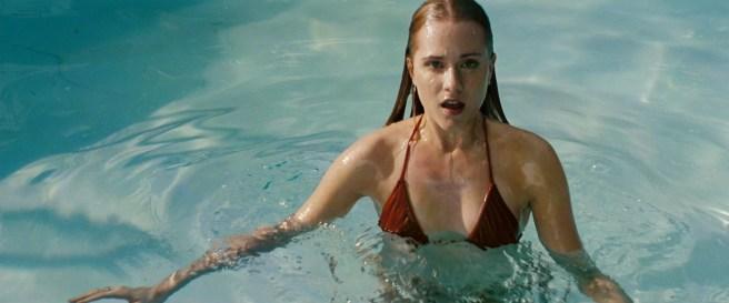 Evan Rachel Wood hot and wet in bikini and Eva Amurri hot - The Life Before Her Eyes (2008) hd1080p (14)