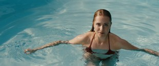 Evan Rachel Wood hot and wet in bikini and Eva Amurri hot - The Life Before Her Eyes (2008) hd1080p
