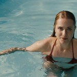 Evan Rachel Wood hot and wet in bikini and Eva Amurri hot – The Life Before Her Eyes (2008) hd1080p