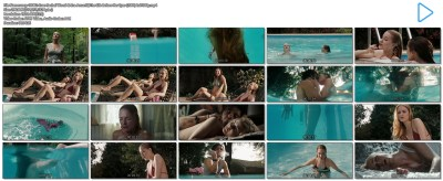 Evan Rachel Wood hot and wet in bikini and Eva Amurri hot - The Life Before Her Eyes (2008) hd1080p (11)