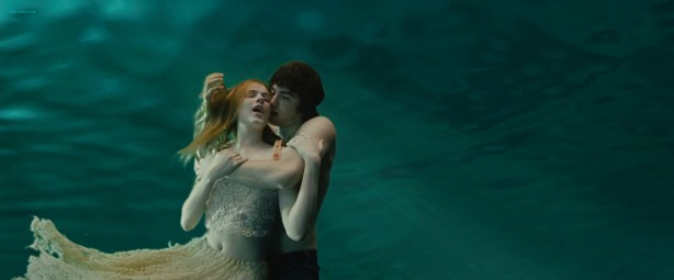 Evan Rachel Wood nude topless skinny dipping and very hot - Across the Universe (2007) hd1080p (7)