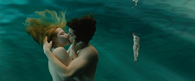 Evan Rachel Wood nude topless skinny dipping and very hot - Across the Universe (2007) hd1080p (5)