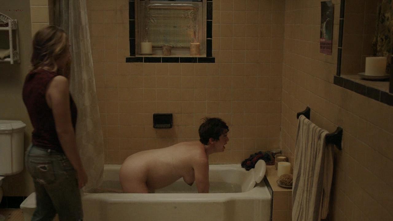 Gaby hoffmann breasts, bush scene in transparent tnaflix porn pics