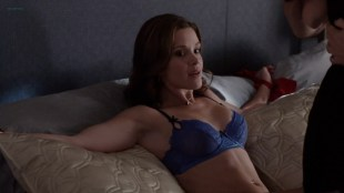 Kayla Mae Maloney hot in lingerie and bound – The Following (2015) s3e1 hd720-1080p
