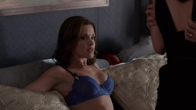Kayla Mae Maloney hot in lingerie and bound - The Following (2015) s3e1 hd720p (18)