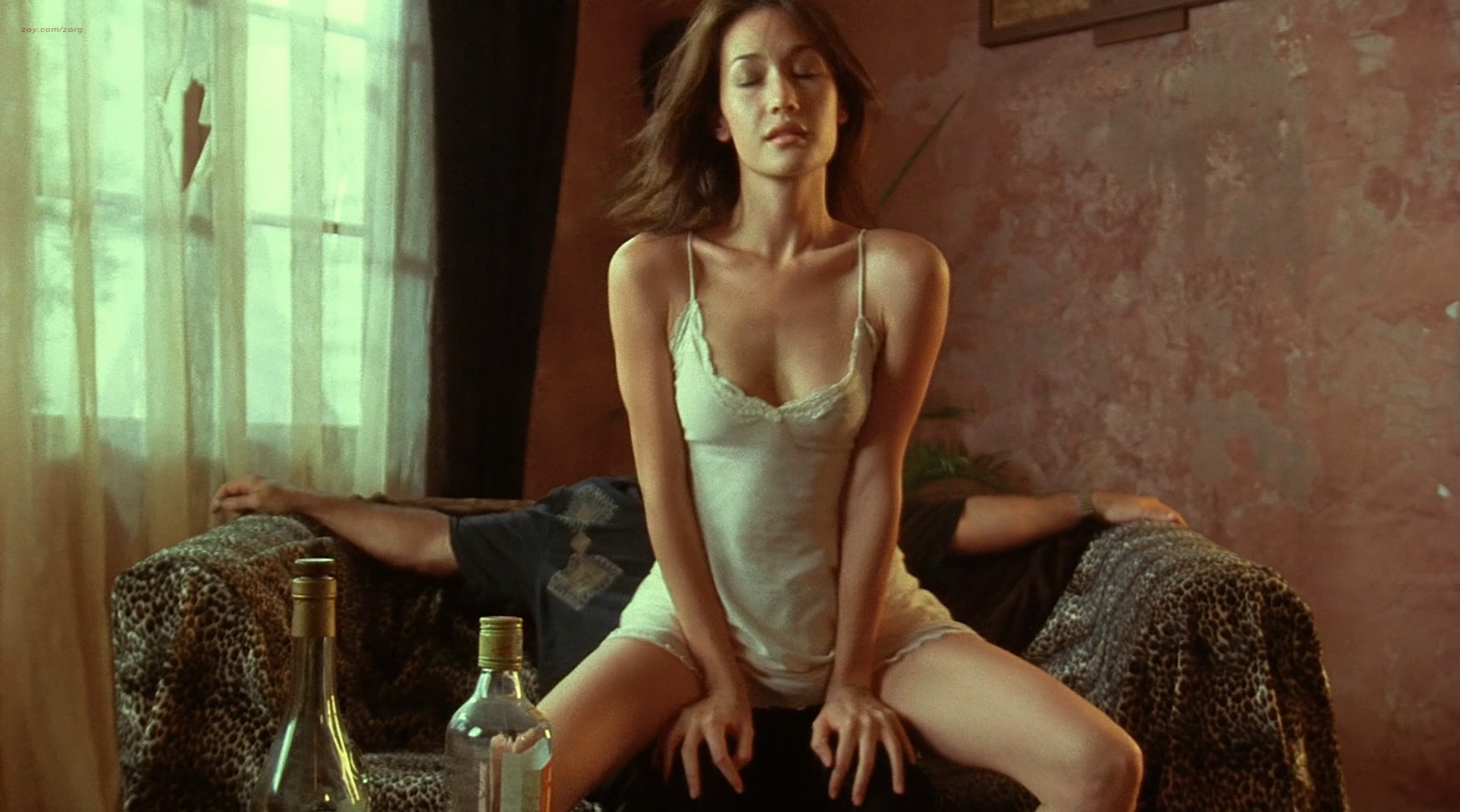 Sexy italian model sex