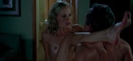 Malin Akerman nude and wild sex and Kayla Kleevage nude huge boobs- Heartbreak Kid (2007) hd720-1080p (12)