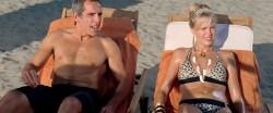 Malin Akerman nude and wild sex and Kayla Kleevage nude huge boobs- Heartbreak Kid (2007) hd720-1080p (14)