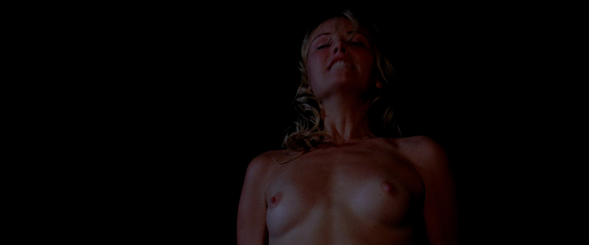 Malin Akerman Nude And Wild Sex And Kayla Kleevage Nude -4643