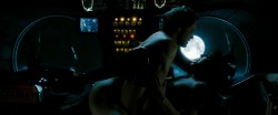 Malin Akerman nude topless butt and sex with Carla Gugino not nude but hot - Watchmen (2009) hd1080p (7)