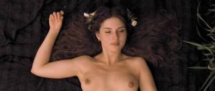 María Valverde nude topless and Elisa Sednaoui nude - Libertador (ES-2014) hd 1080p