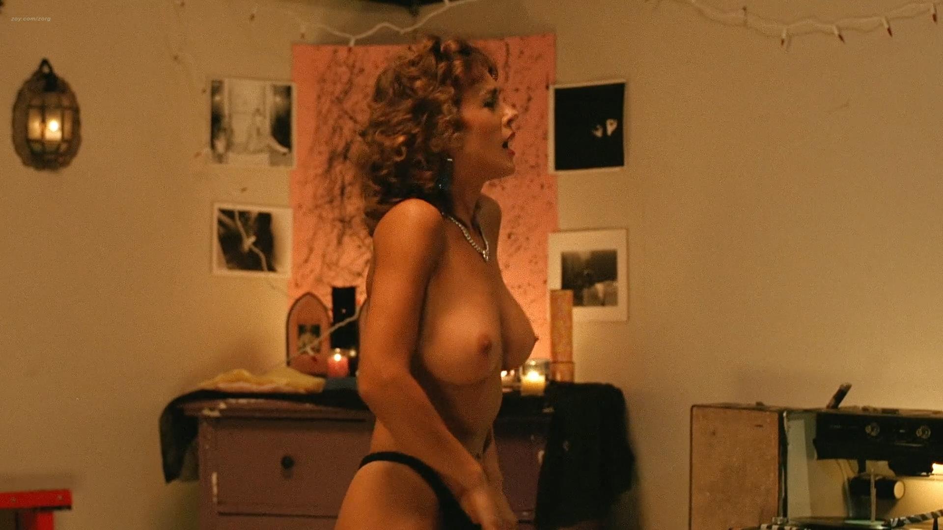 Meyrink nackt Michelle  Sophia Loren