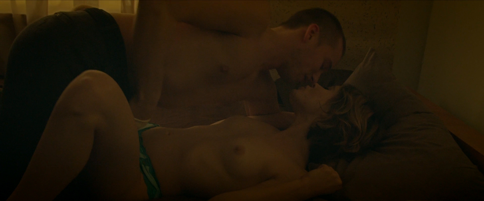 Nadia Hilker nude and sex and Augie Duke nude topless - Spring (2014) BluRay hd720/1080p (5)