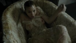 Natalie Dormer nude butt topless and sex - The Fades (UK-2011) season 1 (7)