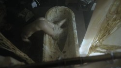 Natalie Dormer nude butt topless and sex - The Fades (UK-2011) season 1 (5)