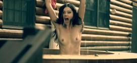 Natasha Blasick nude topless and Alana Forte nude - Playing with Dolls (2015) hd1080p (2)