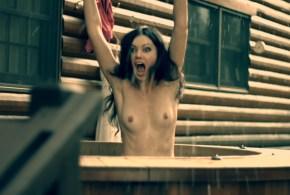 Natasha Blasick nude topless and Alana Forte nude – Playing with Dolls (2015) hd1080p