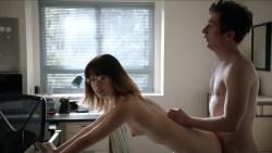Nichole Bloom nude sex doggy style and Shanola Hampton nude lesbian sex - Shameless (2015) s5e8 hdtv720/1080p (7)