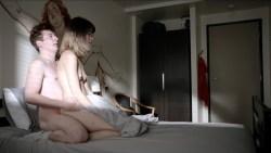 Nichole Bloom nude sex doggy style and Shanola Hampton nude lesbian sex - Shameless (2015) s5e8 hdtv720/1080p (4)