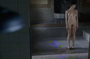 Olga Kurylenko nude full frontal and sex - L'annulaire (FR-2005)