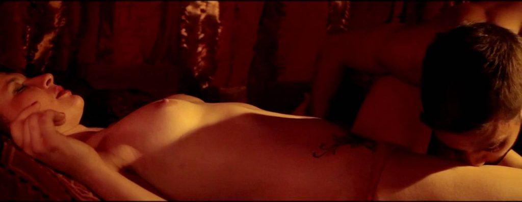 Raquel Martínez nude explicit unsimulated sex - Diet of Sex (ES-2014) hd720p (2)