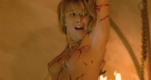 Raquel Meroño nude topless and Macarena Gomez nude - Dagon (ES-2001) hd1080p (2)
