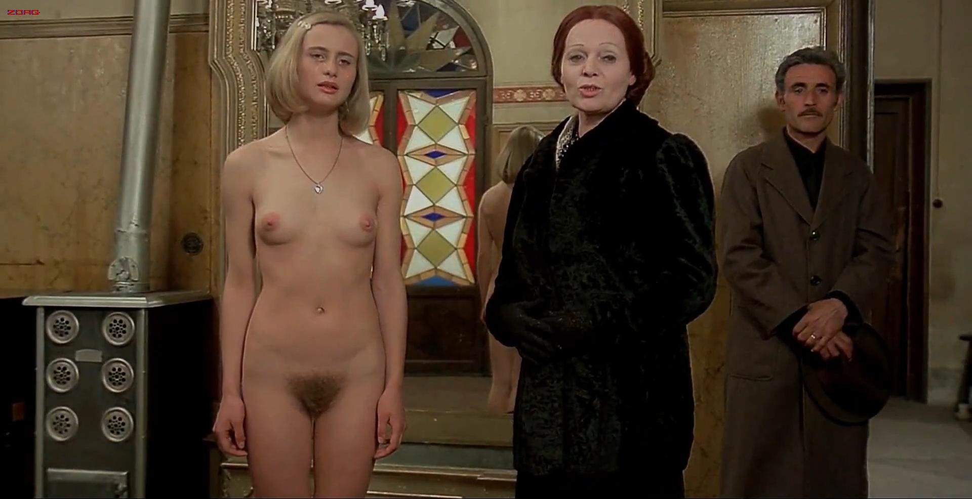 Renata Moar nude full frontal - Salo - 120 Days of Sodom (1975) hd1080p (3)