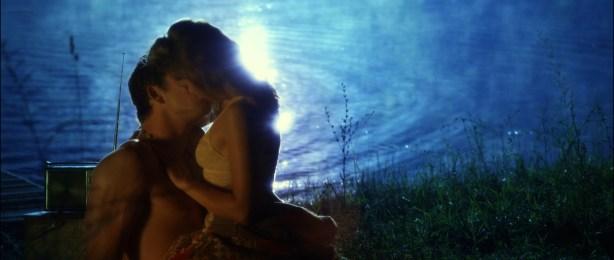 Teresa Palmer hot wet in bra and panties - Love and Honor (2013) hd1080p (5)