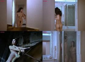 Valentina Vargas nude full frontal - Street Of No Return (1989)