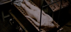Billie Piper nude bush butt and topless if her - Penny Dreadful (2015) s2e1 hd1080p (6)