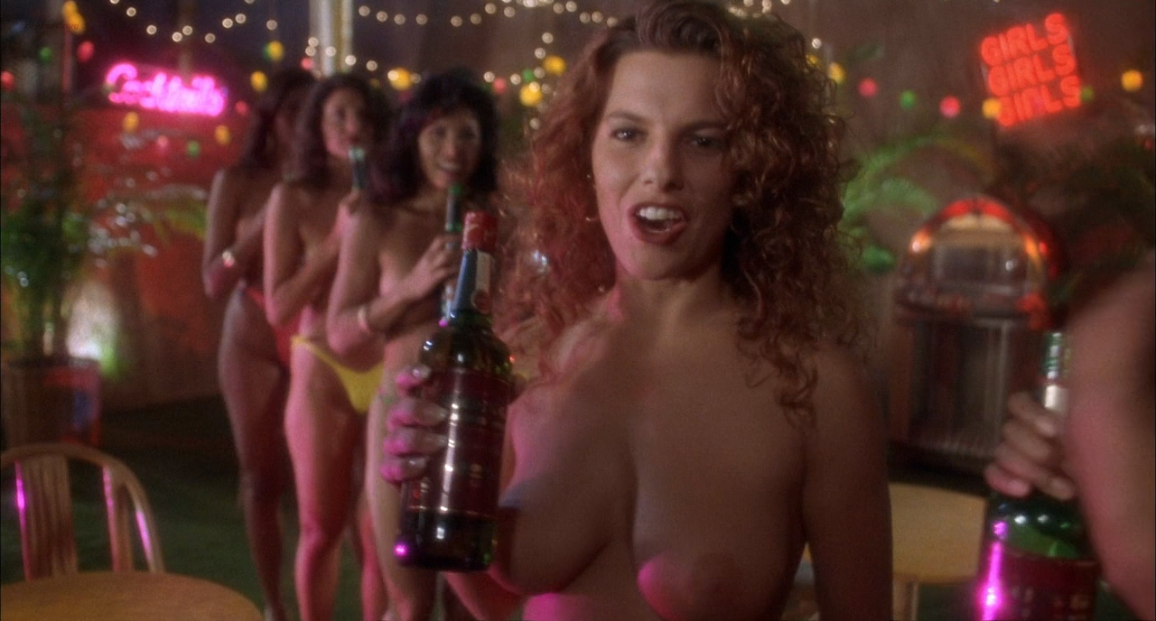 Brenda Bakke nude side boob Peggy Trentini nude topless others all nude - Tales From The Crypt Demon Knight (1995) hd720p (2)