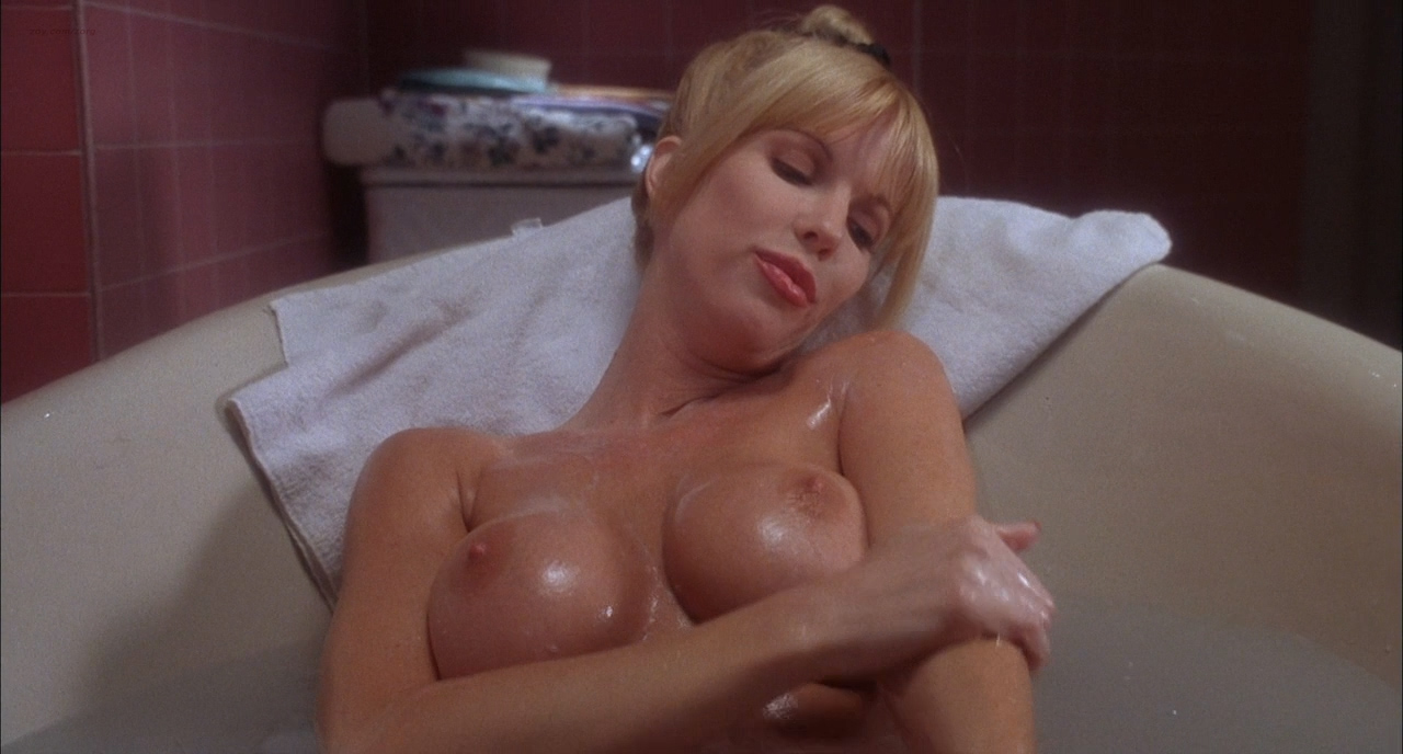 Brenda Bakke nude side boob Peggy Trentini nude topless others all nude - Tales From The Crypt Demon Knight (1995) hd720p (9)
