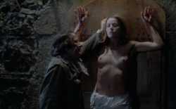 Brigitte Lahaie nude full frontal and topless Mirella Rancelot nude topless - The Grapes of Death (FR-1978) hd1080p (4)