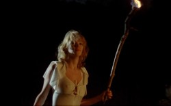 Brigitte Lahaie nude full frontal and topless Mirella Rancelot nude topless - The Grapes of Death (FR-1978) hd1080p (3)