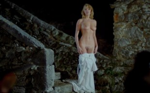 Brigitte Lahaie nude full frontal and topless Mirella Rancelot nude topless - The Grapes of Death (FR-1978) hd1080p