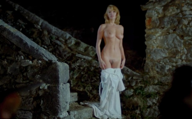 Brigitte Lahaie nude full frontal and topless Mirella Rancelot nude topless - The Grapes of Death (FR-1978) hd1080p (1)