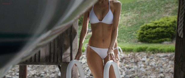 Isabel Lucas nude butt wet an see through - Careful What You Wish For hd 1080p (2015) (10)