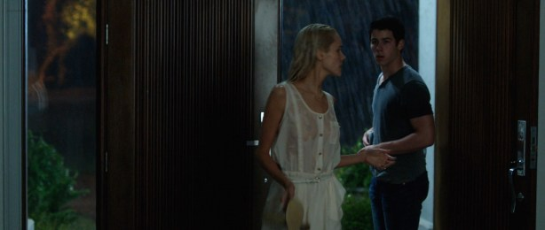 Isabel Lucas nude butt wet an see through - Careful What You Wish For hd 1080p (2015) (5)