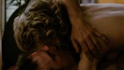 Linda Hamilton nude topless and sex - Black Moon Rising (1986) hd1080p (5)