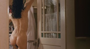 Madeleine Stowe nude butt and side boob - Stakeout (1987) hd1080p