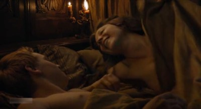 Natalie Dormer hot nipple & others nude full frontal - Game Of Thrones (2015) s5e3 hd720p (19)