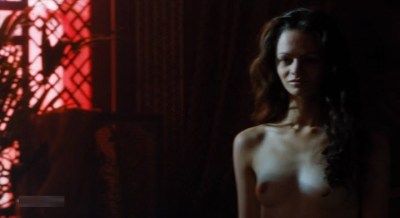 Natalie Dormer hot nipple & others nude full frontal - Game Of Thrones (2015) s5e3 hd720p (14)