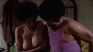 Pam Grier nude topless Lisa Farringer nude and others nude too- Coffy (1973) hd1080p (3)