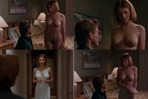 Sofia Shinas nude full frontal – The Outer Limits (1995) 'Valerie'