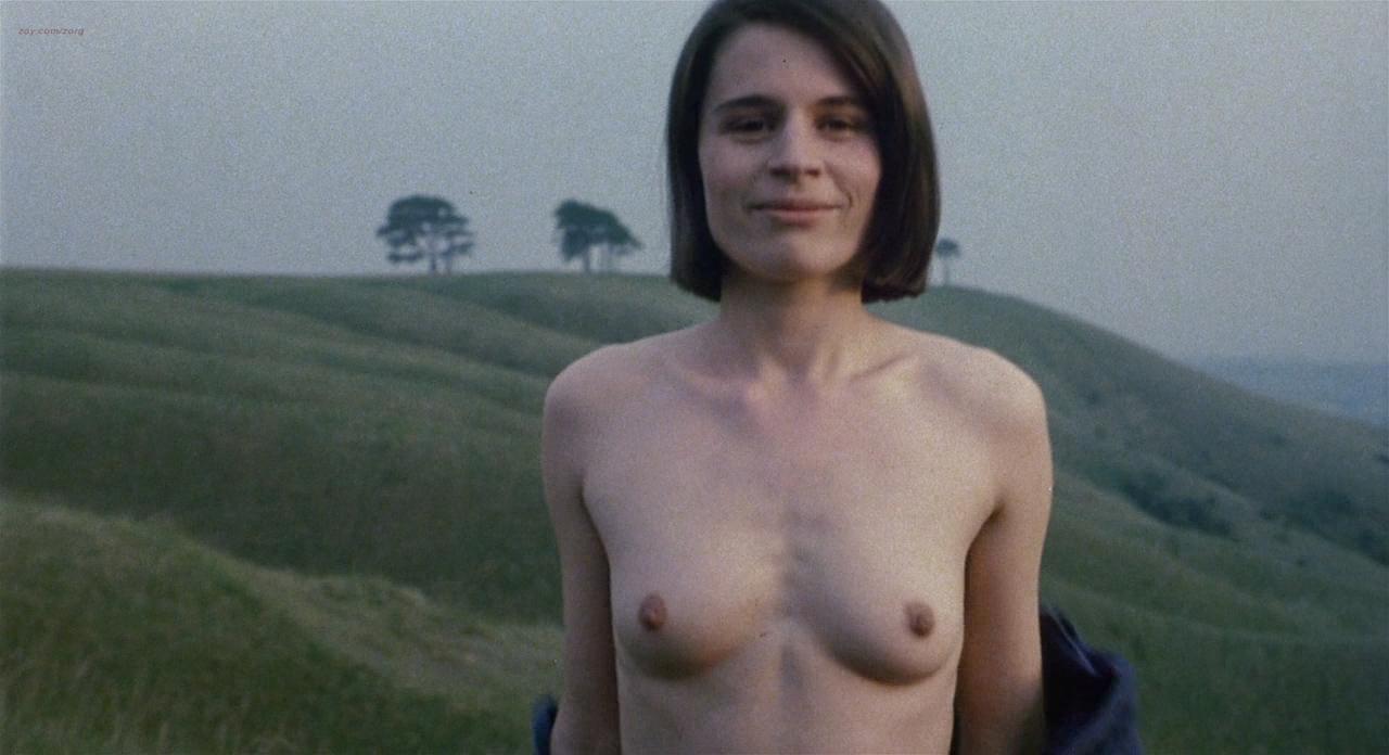 Hairy suzanna hamilton 1984 nude celebrity 9