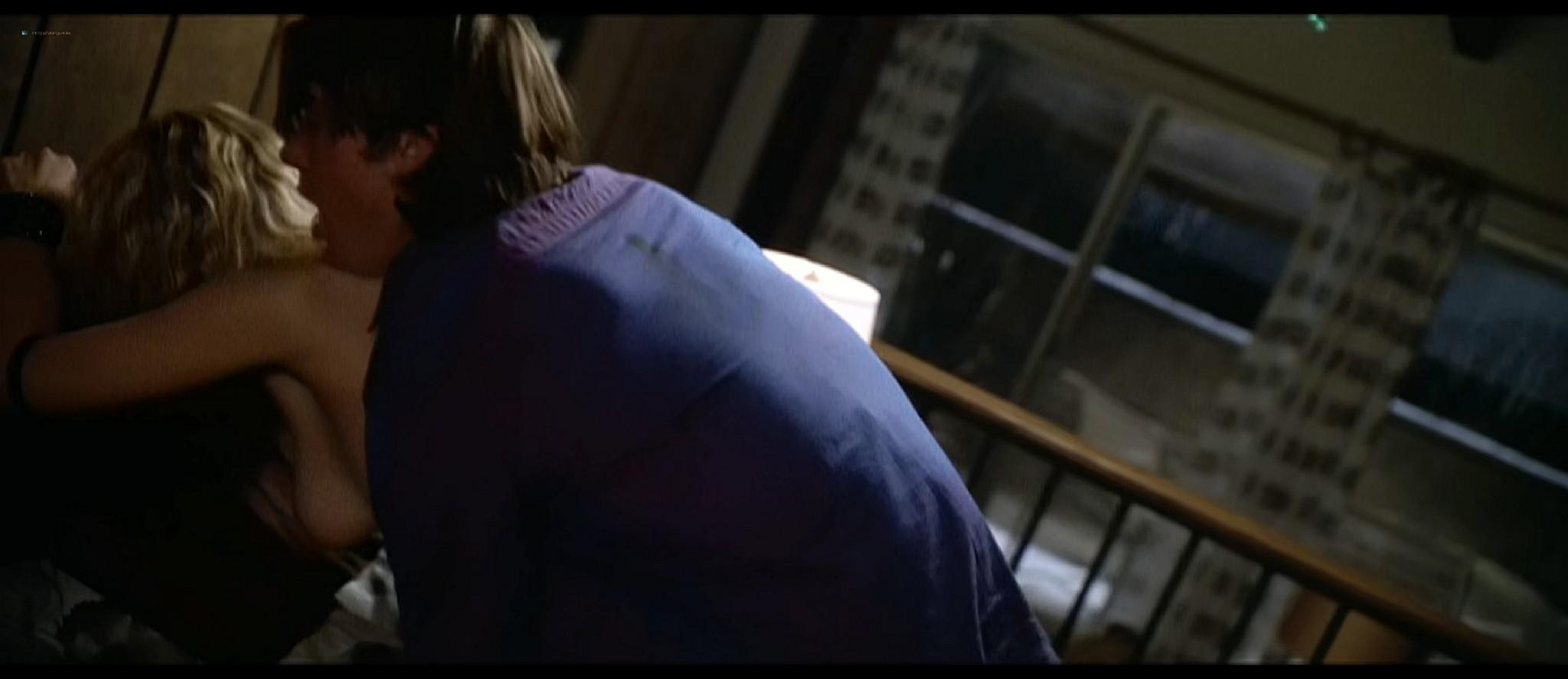 Tara Reid nude hot sex and Emily Procter nude body double - Body Shots (1999) HD 1080p Web (4)